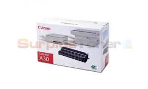 CANON A-30 TONER CARTRIDGE BLACK (1474A005[AA])