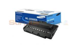 SAMSUNG ML-2250 TONER CARTRIDGE (ML-2550D5)
