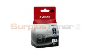 CANON PG-37 INK CARTRIDGE BLACK (2145B005[AA])