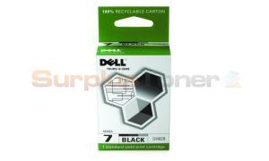 DELL 968 PRINT CARTRIDGE BLACK (330-0025)
