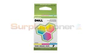 DELL 966 PRINT CARTRIDGE COLOR (592-10295)