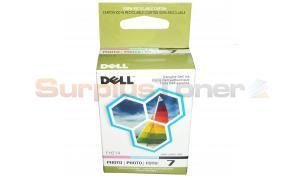 DELL 968 SERIES 7 PRINT CARTRIDGE PHOTO COLOR (310-8377)