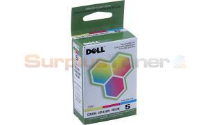 DELL 964 PRINT CARTRIDGE COLOR (592-10171)