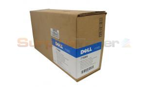 DELL P1500 TONER CARTRIDGE BLACK HY (593-10006)