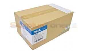 DELL P1500 USE AND RETURN TONER CARTRIDGE BLACK HY (593-10010)