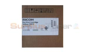 RICOH C901E PRINT CARTRIDGE YELLOW (828254)