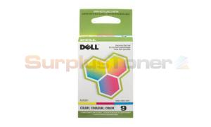 DELL 926 SERIES 9 PRINT CARTRIDGE COLOR (310-8389)