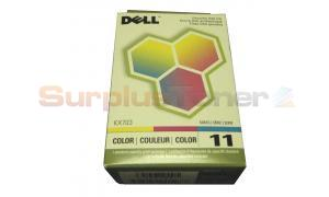 DELL 948 PRINT CARTRIDGE COLOR (592-10279)