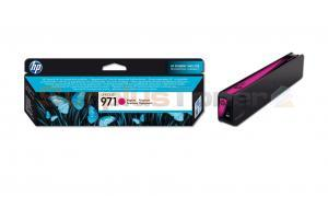 HP NO 971 OFFICEJET INK CARTRIDGE MAGENTA (CN623AE)
