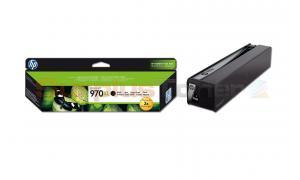 HP NO 970XL OFFICEJET INK CARTRIDGE BLACK (CN625AE)