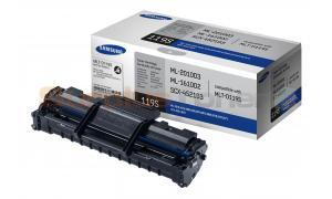SAMSUNG ML-1610 TONER CARTRIDGE BLACK (MLT-D119S/ELS)
