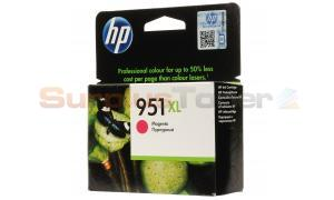 HP OFFICEJET NO 951XL INK CARTRIDGE MAGENTA (CN047AE#301)