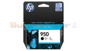 HP OFFICEJET NO 950 INK CARTRIDGE BLACK (CN049AE#301)