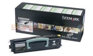 LEXMARK E238 TONER CARTRIDGE BLACK RP (23800SW)