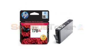 HP 178XL INK PHOTO CARTRIDGE (CB322HE)