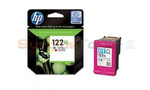 HP 122XL INK TRI-COLOR (CH564HE)