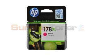 HP 178XL INK CARTRIDGE MAGENTA (CB324HE)