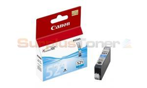 CANON CLI-521C INK CARTRIDGE CYAN (2934B004[AA])