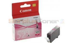 CANON CLI-521M INK CARTRIDGE MAGENTA (2935B004[AA])