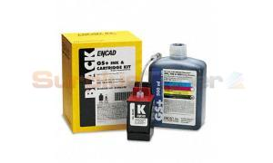 ENCAD NOVAJET 630 700 GS+ INK BLACK (212965-00)