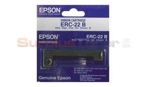 EPSON ERC-22P PRINTER RIBBON PURPLE 6M (ERC-22P)