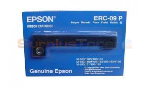 EPSON M-160 RIBBON PURPLE 2.5M (ERC-09P)