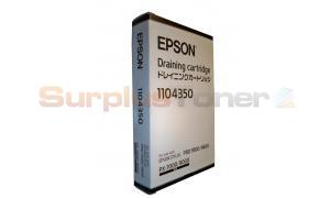 EPSON PRO 7600 PX 9000 DRAINING CARTRIDGE (1104350)