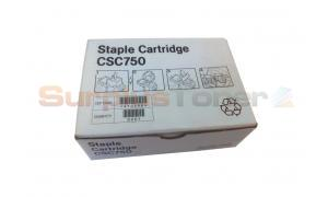 RICOH CSC750 STAPLE CTG (410598)