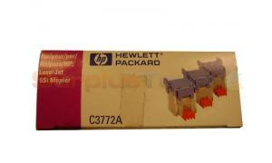 HP LASERJET 8100 STAPLE CARTRIDGE (C3772A)