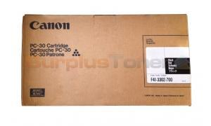 CANON PC-30 TONER BLACK (F41-3302-700)