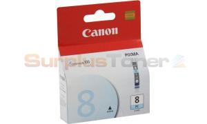 CANON CLI-8PC INK CARTRIDGE PHOTO CYAN (0624B001[AB])