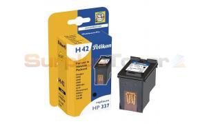 HP NO. 337 INKJET BLACK PELIKAN (4103130)