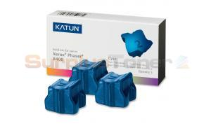 XEROX PHASER 8400 SOLID INK CYAN KATUN (38704)