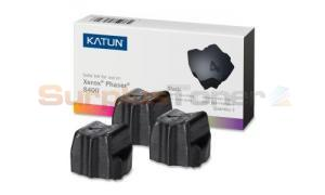 XEROX PHASER 8400 SOLID INK BLACK KATUN (38707)