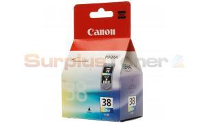 CANON CL-38 INK CARTRIDGE COLOR (2146B001[AF])