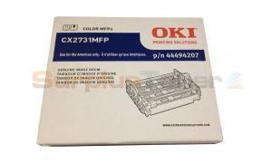OKIDATA CX2731 SINGLE IMAGE DRUM (44494207)