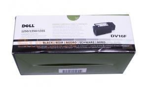 DELL 1250C TONER CART BLACK 2K (331-0778)
