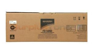 SHARP FO-2081 TONER BLACK (FO-56ND)