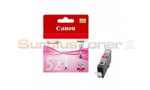 CANON CLI-521M INK CARTRIDGE MAGENTA (2935B005[AA])