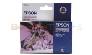 EPSON STYLUS PHOTO 950 INK CTG LIGHT MAGENTA (T033640)