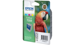 EPSON STYLUS PHOTO 790 INK COLOR (C13T00840130)