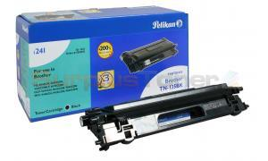 BROTHER HL-4040CN TONER BLACK 5K PELIKAN (4204813)