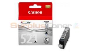 CANON CLI-521GY INK CARTRIDGE GRAY (2937B004[AA])
