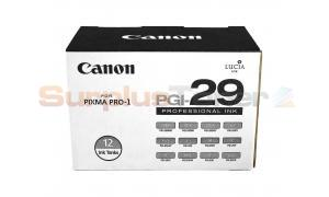 CANON PGI-29 INK CARTRIDGE COLOR (4868B006[AA])