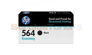 HP NO 564 ECONOMY INK CART BLACK (B3B11AN)