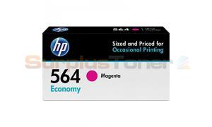 HP NO 564 ECONOMY INK CART MAGENTA (B3B13AN)