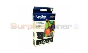 BROTHER DCP-J125/315/515 INK CARTRIDGE BLACK (LC-60BK)