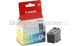 CANON CL-41 INK CARTRIDGE COLOR (0617B025[AA])