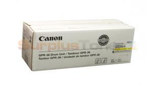 CANON IR C2030 DRUM UNIT YELLOW (3789B004[AA])