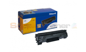 HP LASERJET 36A PRINT CARTRIDGE BLACK PELIKAN (4200150)